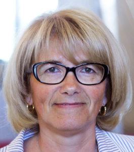 Valérie LACROUTE